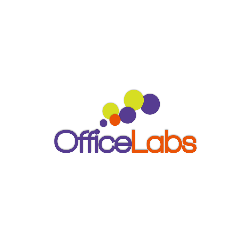 Logo Design by moonflower - Entry No. 89 in the Logo Design Contest OfficeLabs Logo Design.