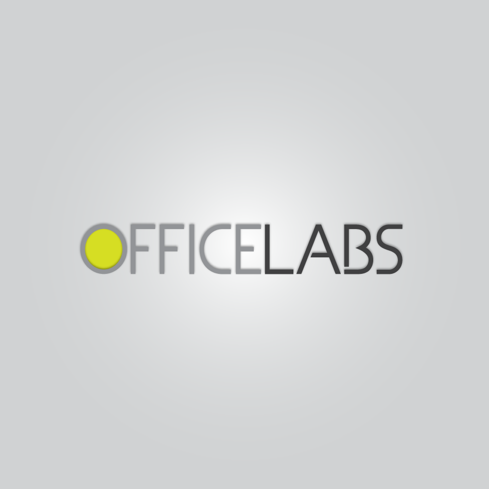 Logo Design by moonflower - Entry No. 90 in the Logo Design Contest OfficeLabs Logo Design.