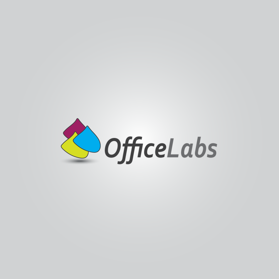 Logo Design by moonflower - Entry No. 91 in the Logo Design Contest OfficeLabs Logo Design.