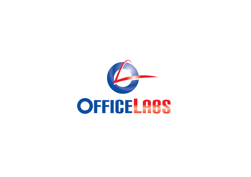 Logo Design by Severiano Fernandes - Entry No. 92 in the Logo Design Contest OfficeLabs Logo Design.