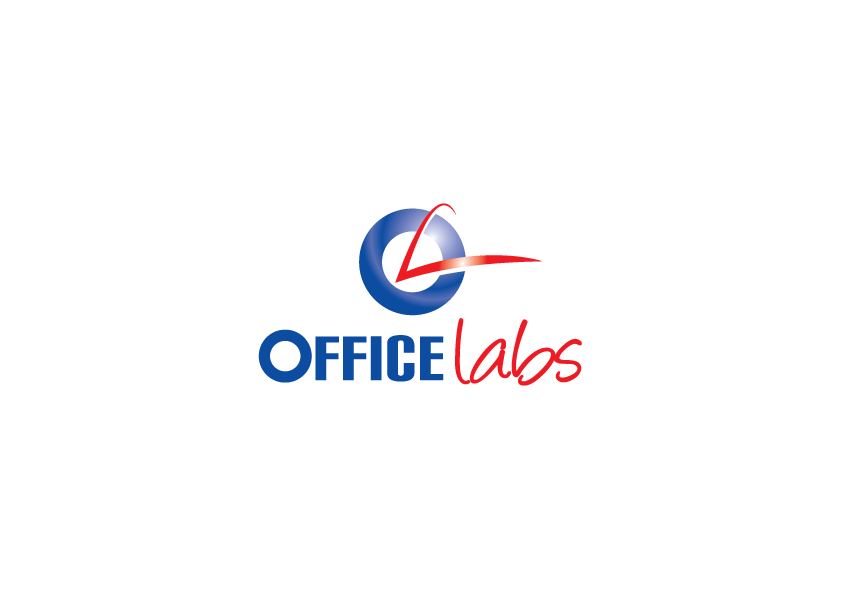 Logo Design by Severiano Fernandes - Entry No. 93 in the Logo Design Contest OfficeLabs Logo Design.