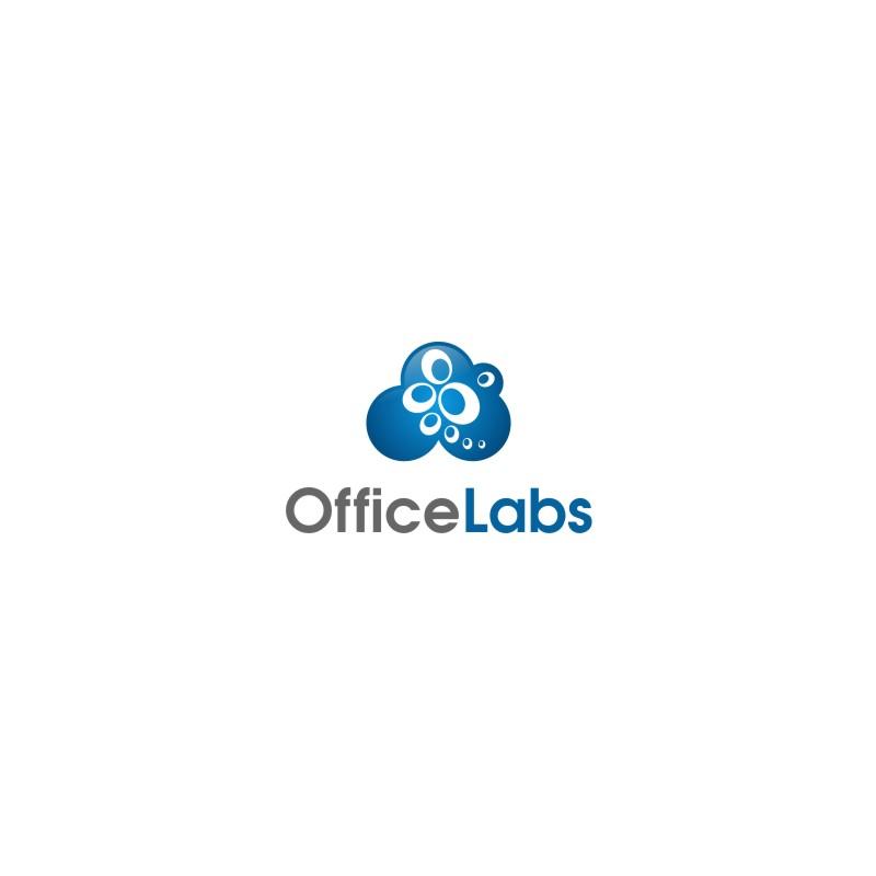 Logo Design by untung - Entry No. 94 in the Logo Design Contest OfficeLabs Logo Design.