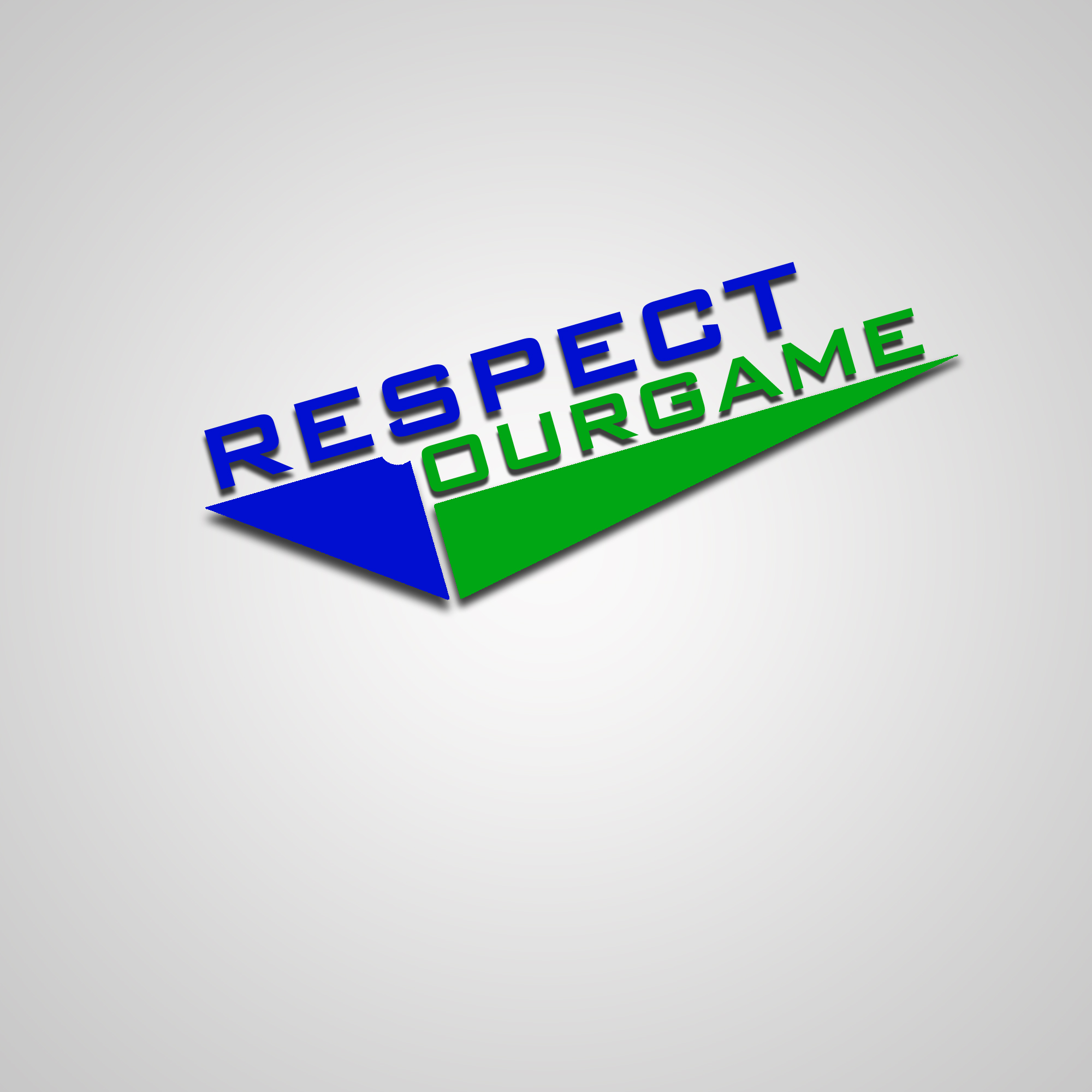 Logo Design by Private User - Entry No. 11 in the Logo Design Contest Respect our game - North Van Minor Hockey Logo Design.