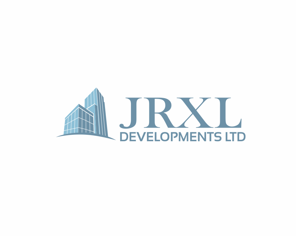 Logo Design by Mitchnick Sunardi - Entry No. 14 in the Logo Design Contest JRXL DEVELOPMENTS LTD Logo Design.