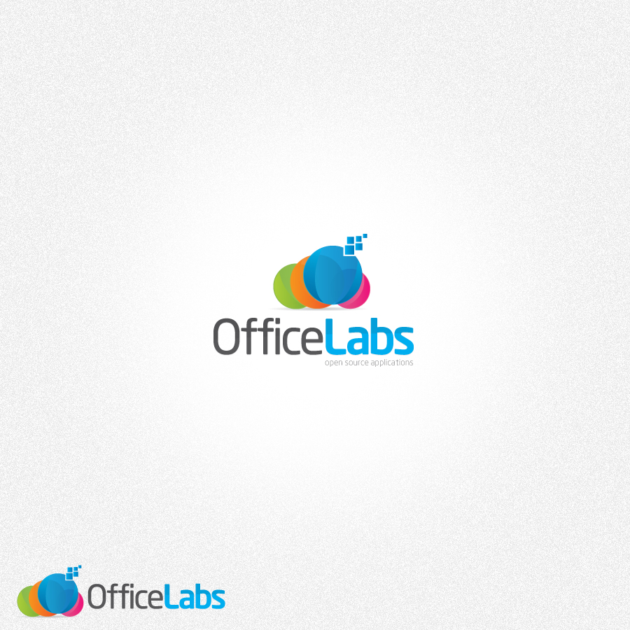 Logo Design by rockpinoy - Entry No. 96 in the Logo Design Contest OfficeLabs Logo Design.