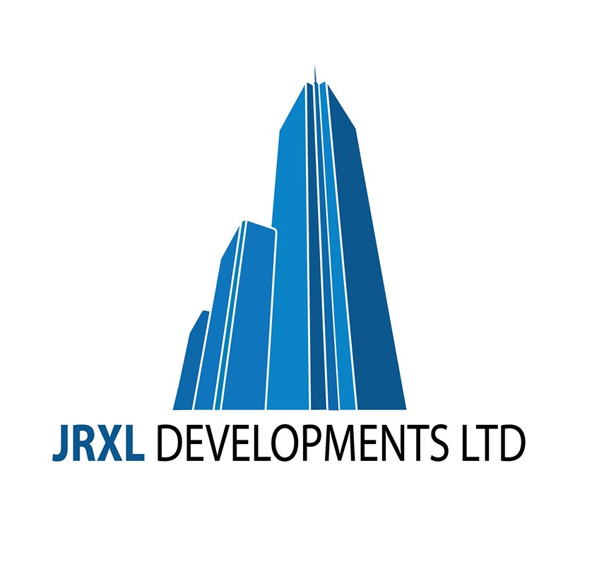 Logo Design by robken0174 - Entry No. 16 in the Logo Design Contest JRXL DEVELOPMENTS LTD Logo Design.
