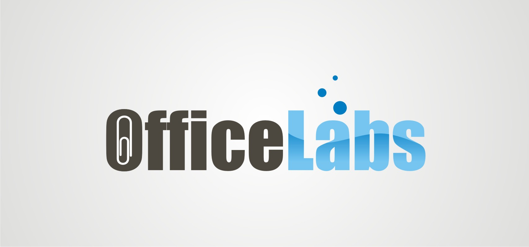 Logo Design by Private User - Entry No. 99 in the Logo Design Contest OfficeLabs Logo Design.