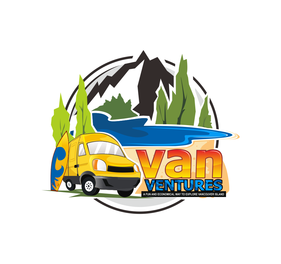 Logo Design by Mitchnick Sunardi - Entry No. 22 in the Logo Design Contest New Logo Design for Van Ventures.