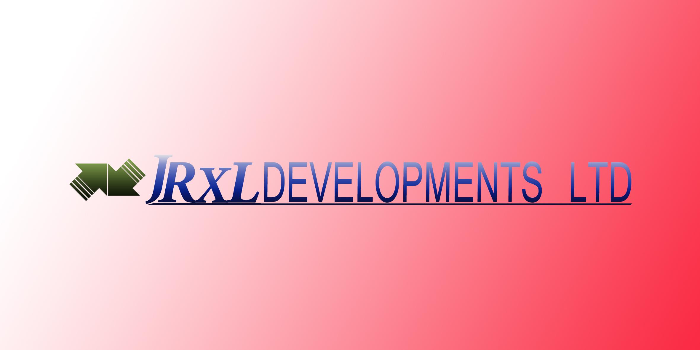 Logo Design by Jerry Nable Jr - Entry No. 20 in the Logo Design Contest JRXL DEVELOPMENTS LTD Logo Design.
