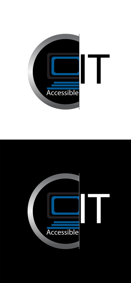 Logo Design by Private User - Entry No. 257 in the Logo Design Contest Logo Design Needed for Exciting New Company Accessible IT.