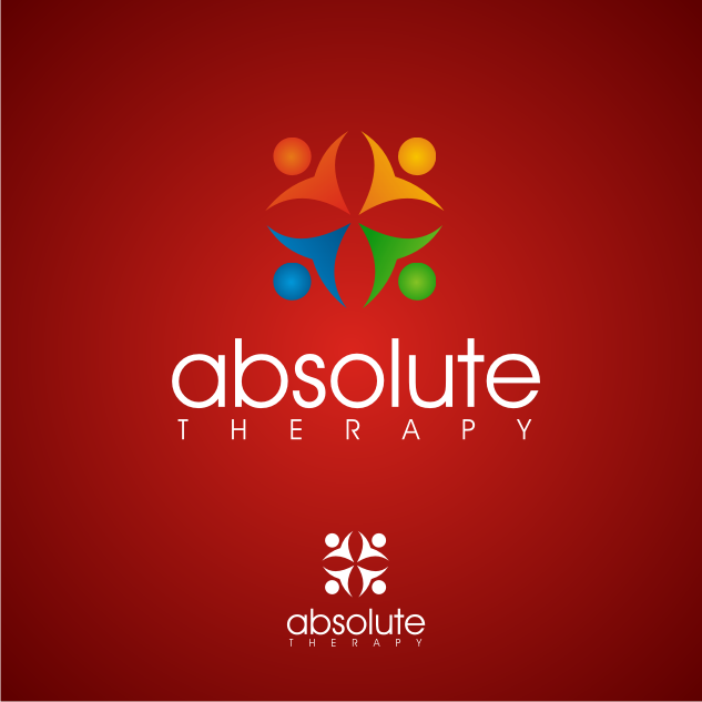 Logo Design by key - Entry No. 75 in the Logo Design Contest Absolute Therapy.