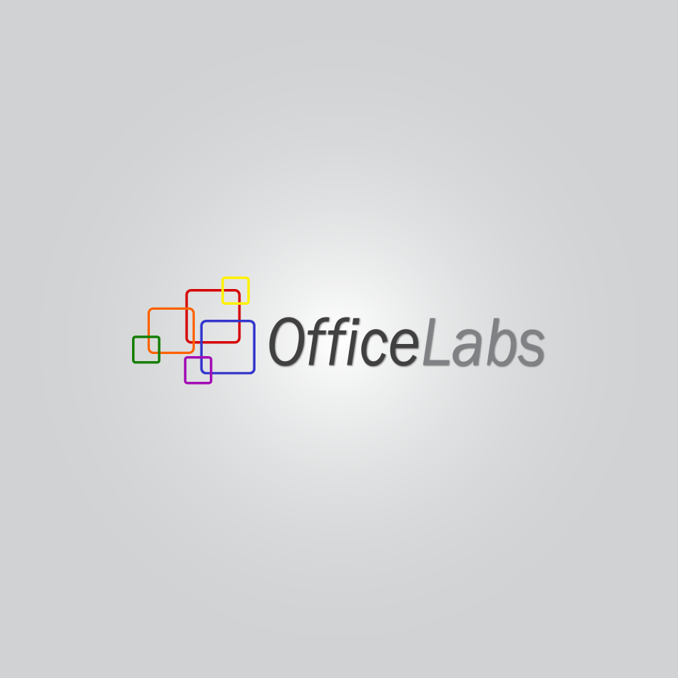 Logo Design by moonflower - Entry No. 102 in the Logo Design Contest OfficeLabs Logo Design.
