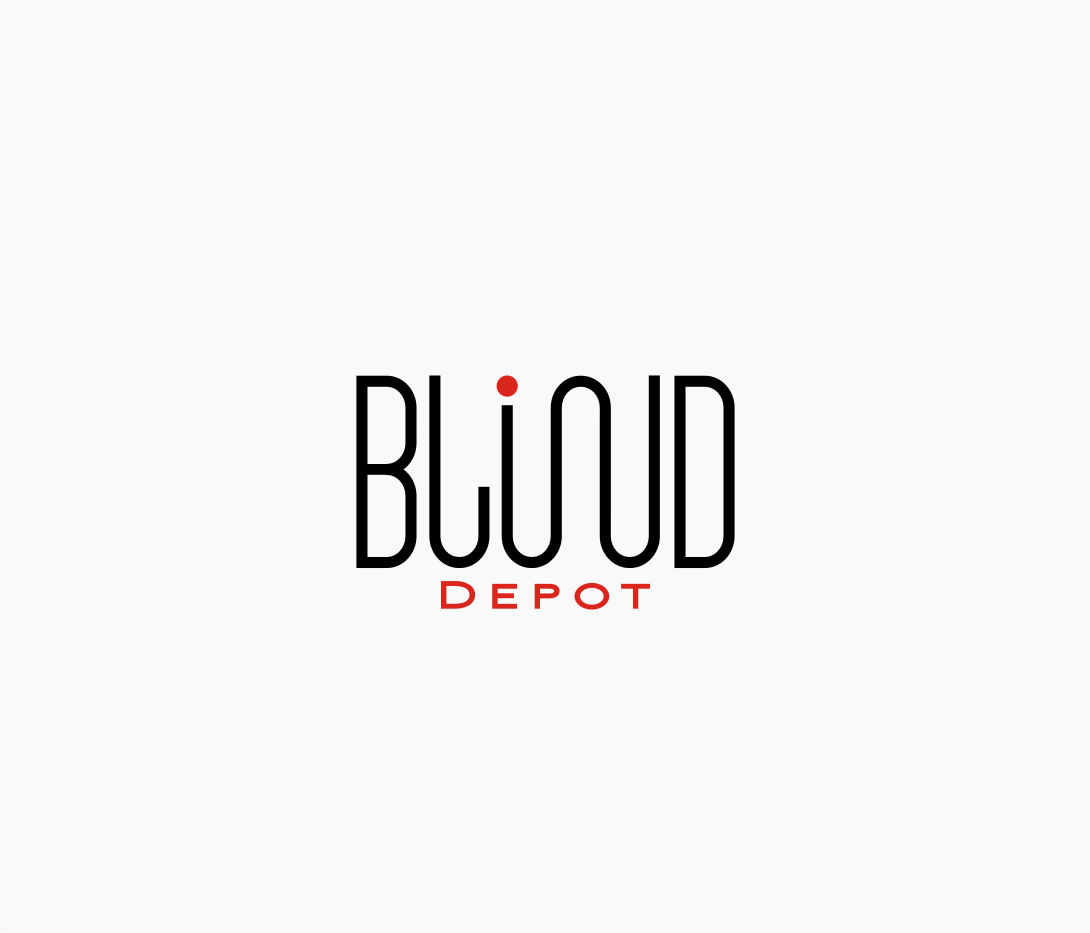 Logo Design by graphicleaf - Entry No. 20 in the Logo Design Contest Logo Design Needed for Exciting New Company Blinds Depot.