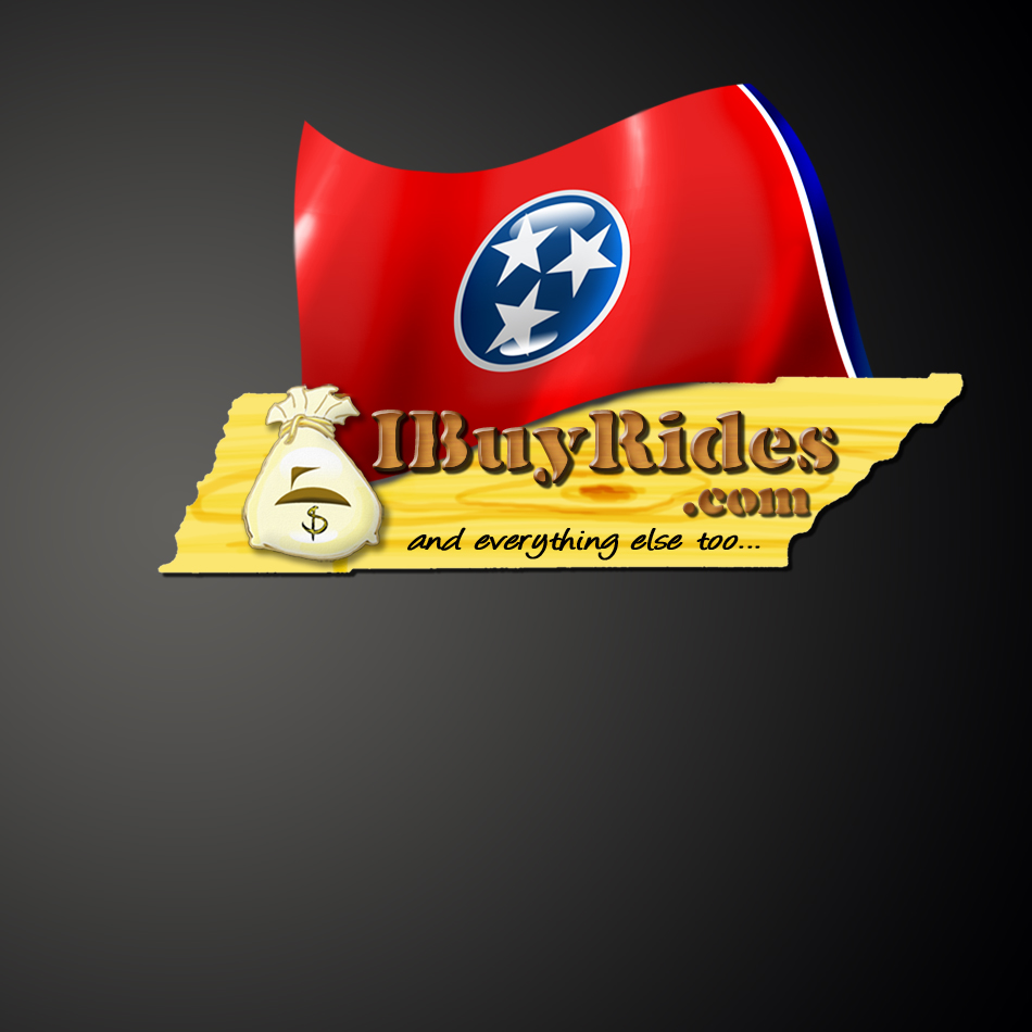 Logo Design by lapakera - Entry No. 45 in the Logo Design Contest IBuyRides.com needs a Cool Country Funny Cartoony Logo.