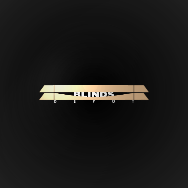 Logo Design by Private User - Entry No. 24 in the Logo Design Contest Logo Design Needed for Exciting New Company Blinds Depot.