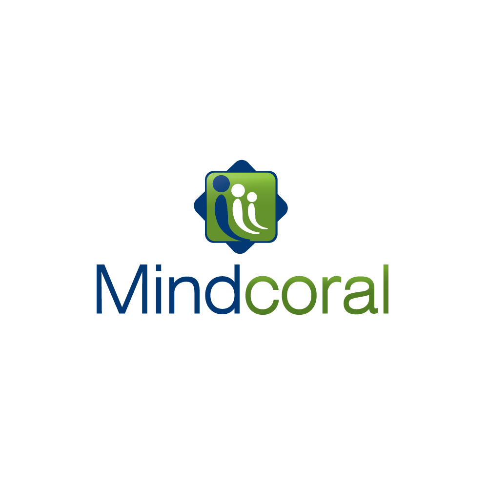 Logo Design by rockin - Entry No. 4 in the Logo Design Contest Logo Design Needed for Exciting New Company MindCoral.