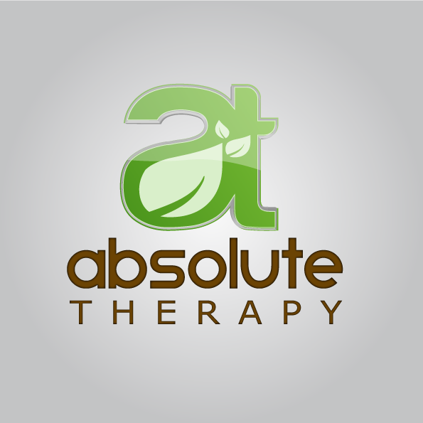 Logo Design by geekdesign - Entry No. 80 in the Logo Design Contest Absolute Therapy.