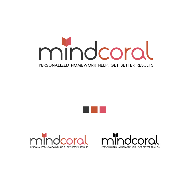 Logo Design by elmd - Entry No. 7 in the Logo Design Contest Logo Design Needed for Exciting New Company MindCoral.