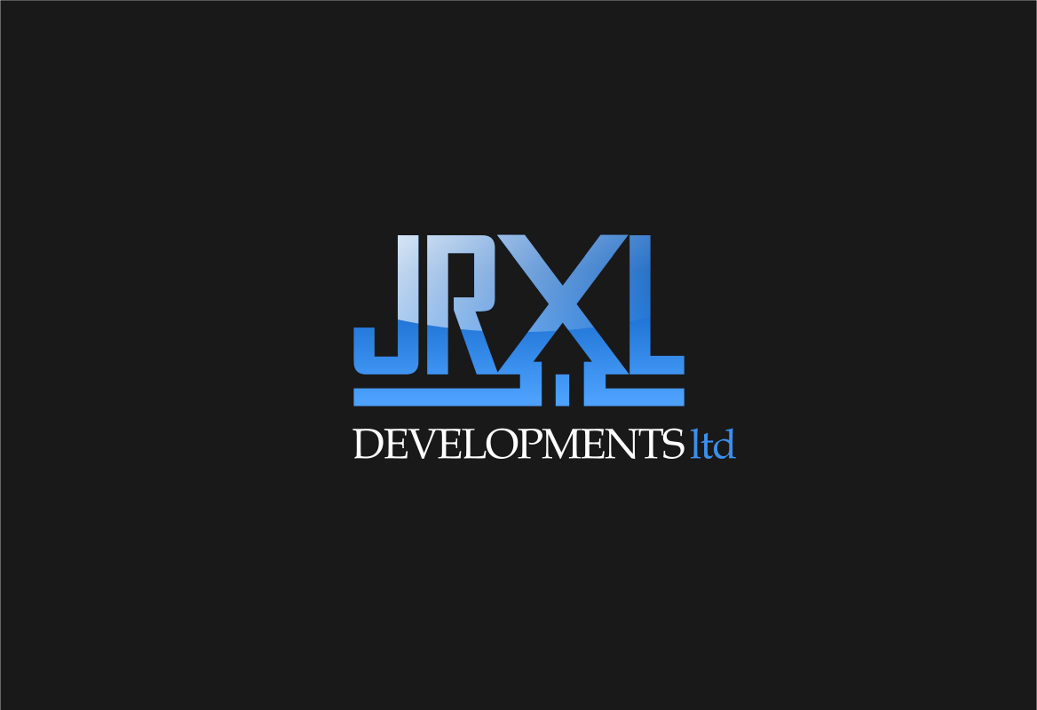 Logo Design by Jorge Sardon - Entry No. 25 in the Logo Design Contest JRXL DEVELOPMENTS LTD Logo Design.