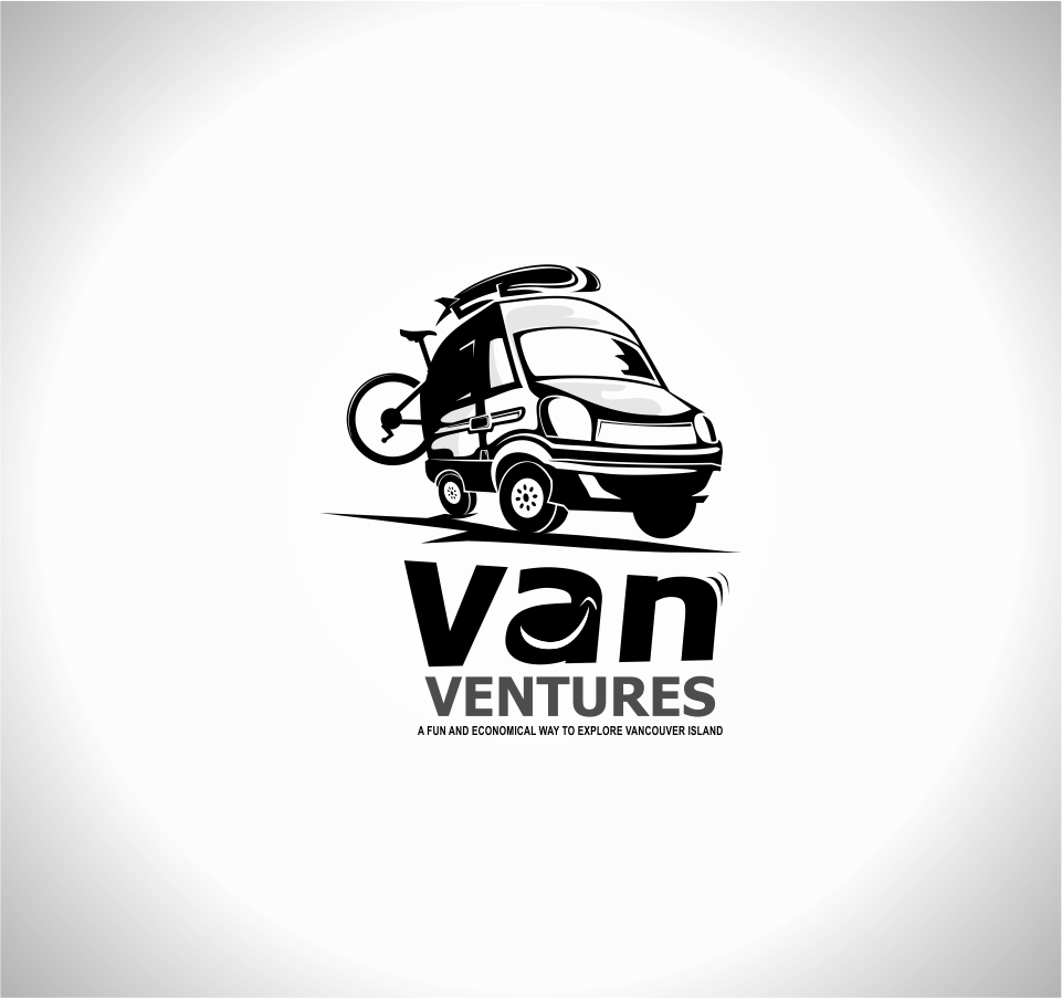 Logo Design by Mitchnick Sunardi - Entry No. 25 in the Logo Design Contest New Logo Design for Van Ventures.