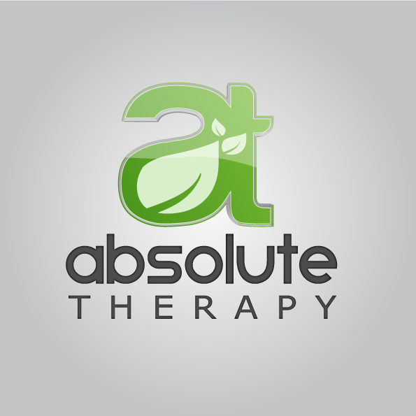 Logo Design by geekdesign - Entry No. 81 in the Logo Design Contest Absolute Therapy.