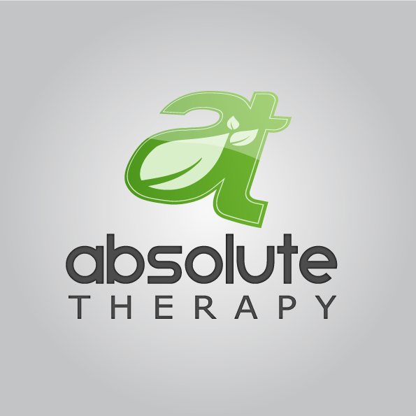 Logo Design by geekdesign - Entry No. 82 in the Logo Design Contest Absolute Therapy.