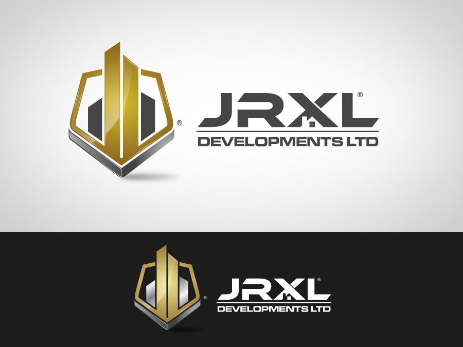 Logo Design by jpbituin - Entry No. 29 in the Logo Design Contest JRXL DEVELOPMENTS LTD Logo Design.
