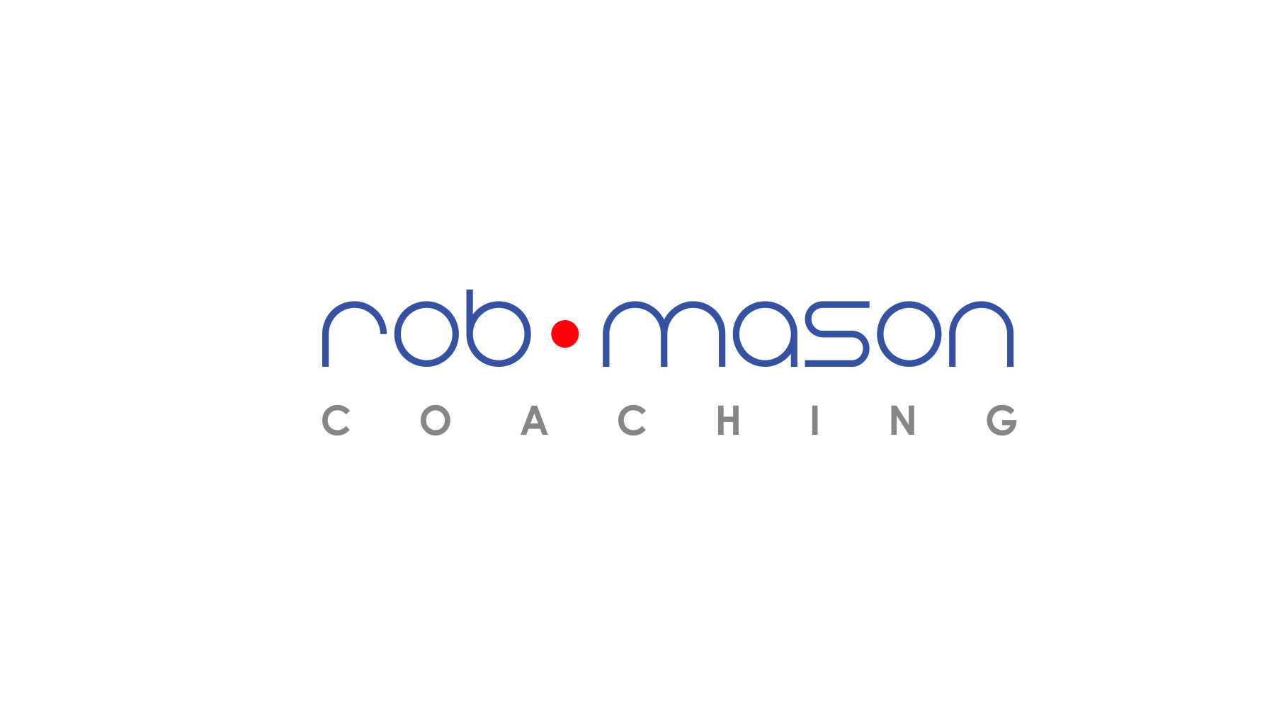 Logo Design by Private User - Entry No. 46 in the Logo Design Contest New Logo Design Needed for Exciting Company Rob Mason Coaching.