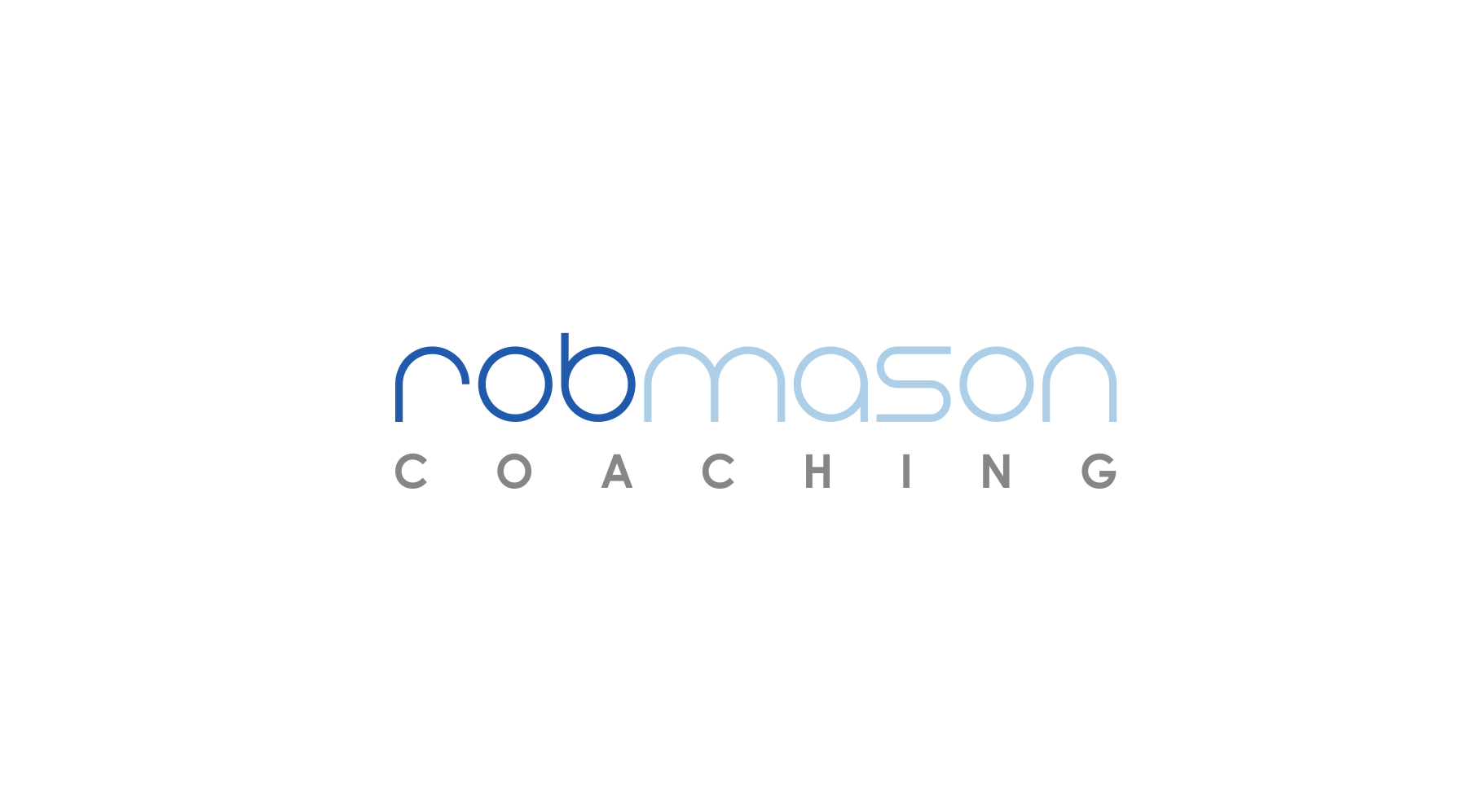 Logo Design by Private User - Entry No. 47 in the Logo Design Contest New Logo Design Needed for Exciting Company Rob Mason Coaching.