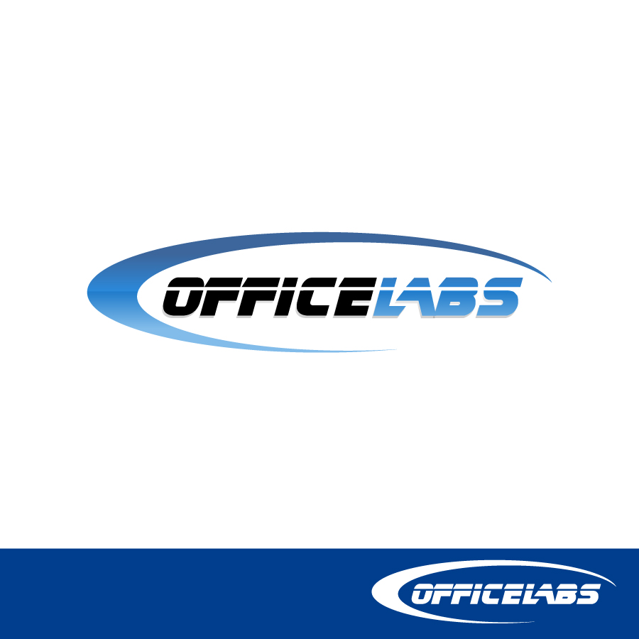 Logo Design by Edward Goodwin - Entry No. 105 in the Logo Design Contest OfficeLabs Logo Design.