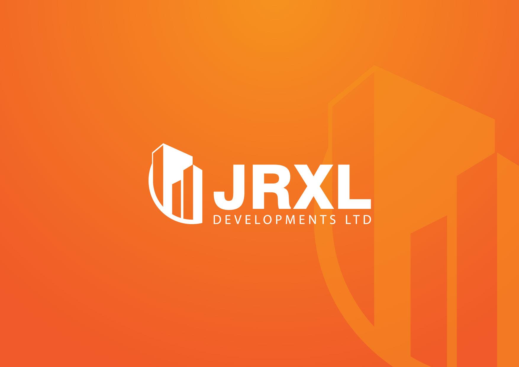 Logo Design by Nurgalih Destianto - Entry No. 32 in the Logo Design Contest JRXL DEVELOPMENTS LTD Logo Design.