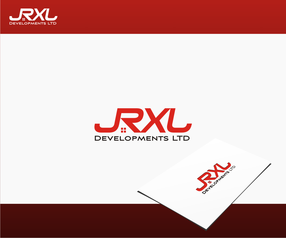 Logo Design by graphicleaf - Entry No. 33 in the Logo Design Contest JRXL DEVELOPMENTS LTD Logo Design.