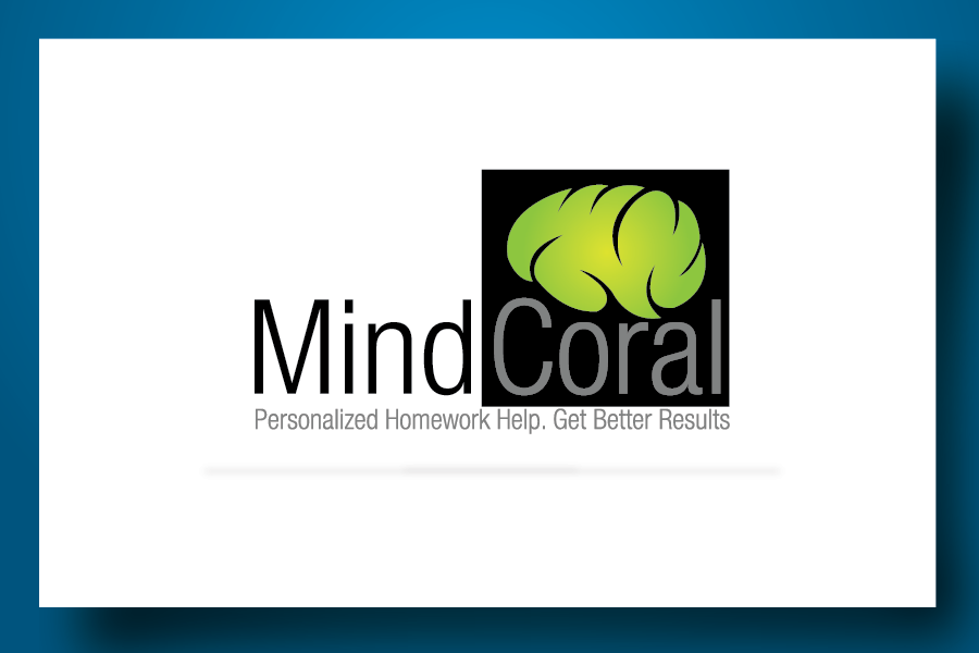 Logo Design by mosby - Entry No. 13 in the Logo Design Contest Logo Design Needed for Exciting New Company MindCoral.