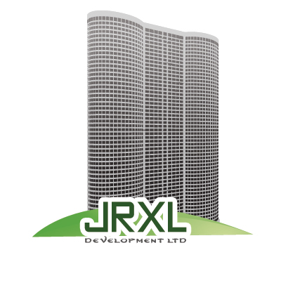 Logo Design by Private User - Entry No. 35 in the Logo Design Contest JRXL DEVELOPMENTS LTD Logo Design.