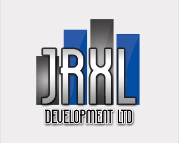Logo Design by Private User - Entry No. 36 in the Logo Design Contest JRXL DEVELOPMENTS LTD Logo Design.
