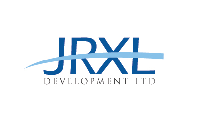 Logo Design by Private User - Entry No. 37 in the Logo Design Contest JRXL DEVELOPMENTS LTD Logo Design.