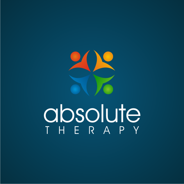 Logo Design by key - Entry No. 86 in the Logo Design Contest Absolute Therapy.
