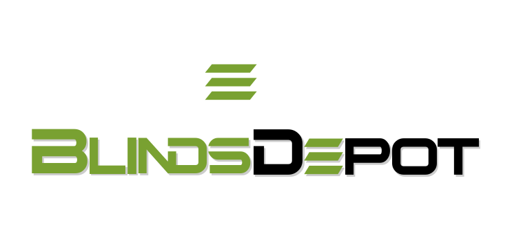 Logo Design by ASEP NURROHMAN - Entry No. 32 in the Logo Design Contest Logo Design Needed for Exciting New Company Blinds Depot.