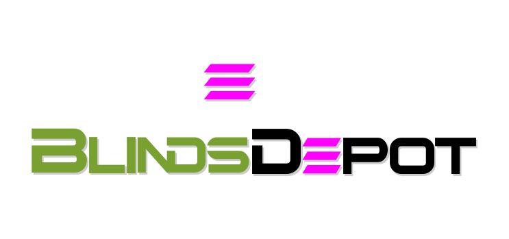 Logo Design by ASEP NURROHMAN - Entry No. 33 in the Logo Design Contest Logo Design Needed for Exciting New Company Blinds Depot.