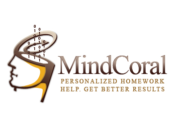 Logo Design by Private User - Entry No. 14 in the Logo Design Contest Logo Design Needed for Exciting New Company MindCoral.