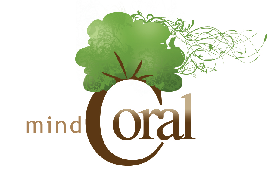 Logo Design by Private User - Entry No. 15 in the Logo Design Contest Logo Design Needed for Exciting New Company MindCoral.