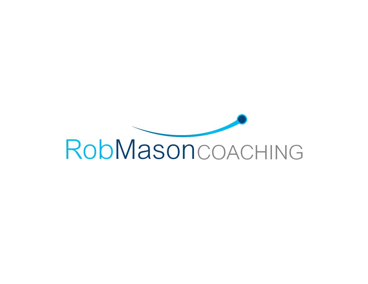 Logo Design by ZAYYADI AHMAD - Entry No. 57 in the Logo Design Contest New Logo Design Needed for Exciting Company Rob Mason Coaching.