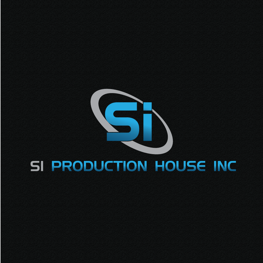 Logo Design by rockin - Entry No. 20 in the Logo Design Contest Si Production House Inc Logo Design.
