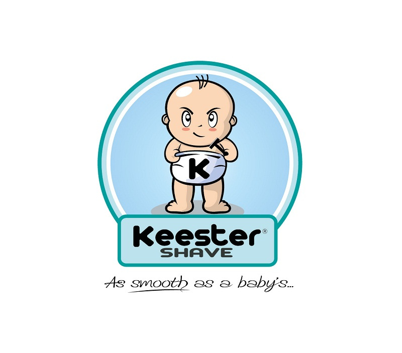 Logo Design by kowreck - Entry No. 8 in the Logo Design Contest Logo Design Needed for Exciting New Company Keester Shave.