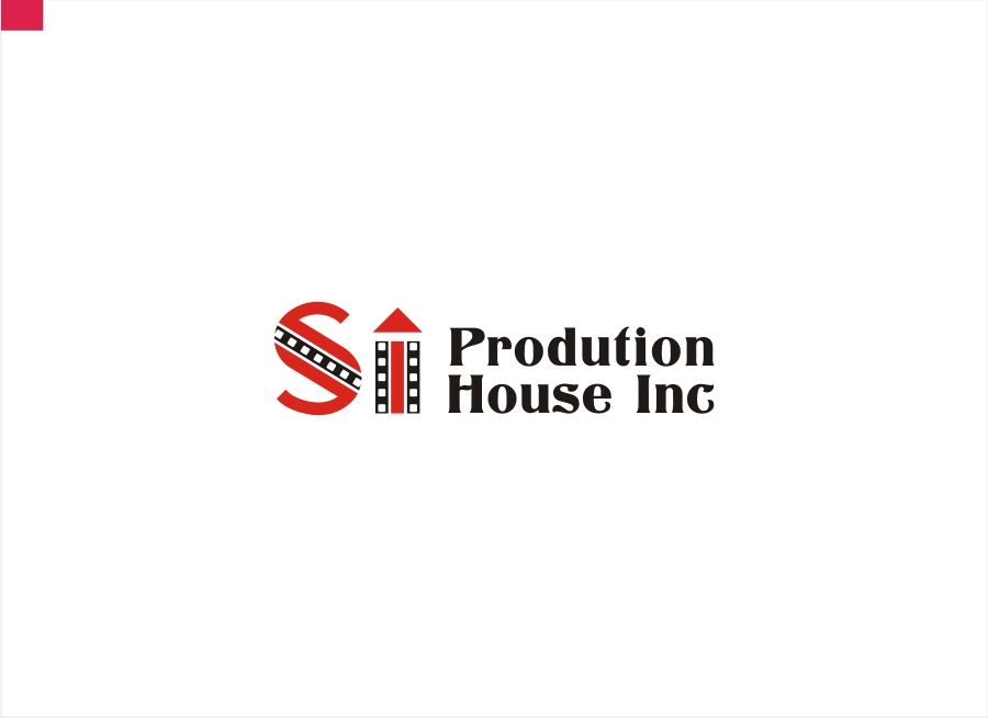 Logo Design by Private User - Entry No. 99 in the Logo Design Contest Si Production House Inc Logo Design.