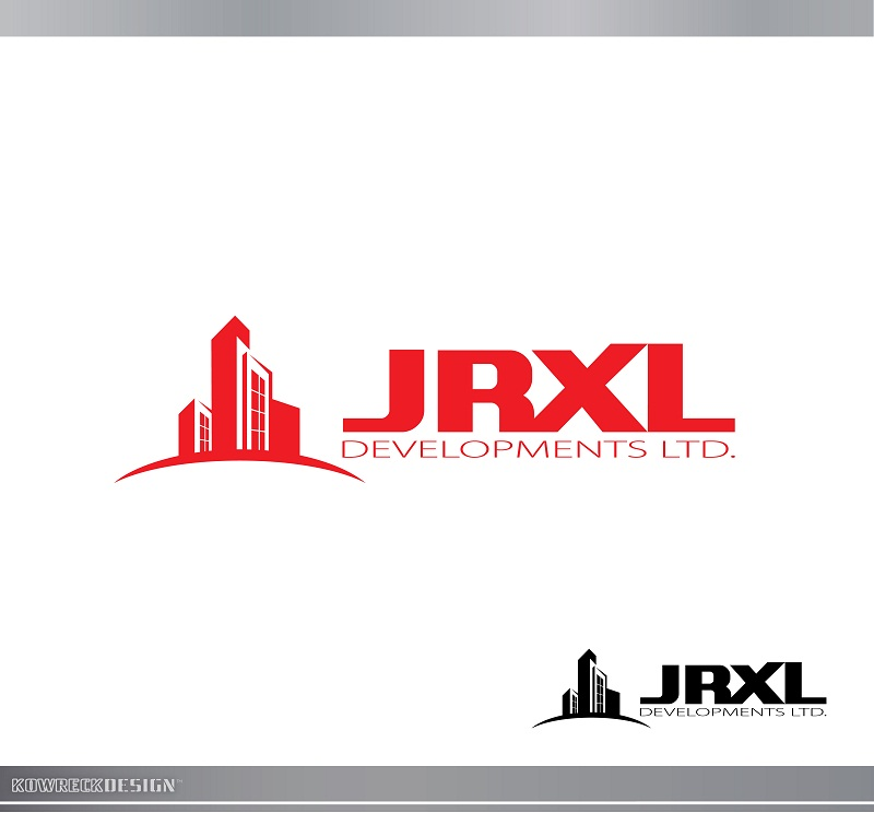 Logo Design by kowreck - Entry No. 46 in the Logo Design Contest JRXL DEVELOPMENTS LTD Logo Design.