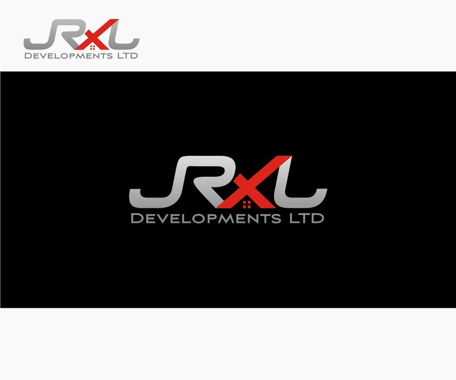 Logo Design by graphicleaf - Entry No. 49 in the Logo Design Contest JRXL DEVELOPMENTS LTD Logo Design.