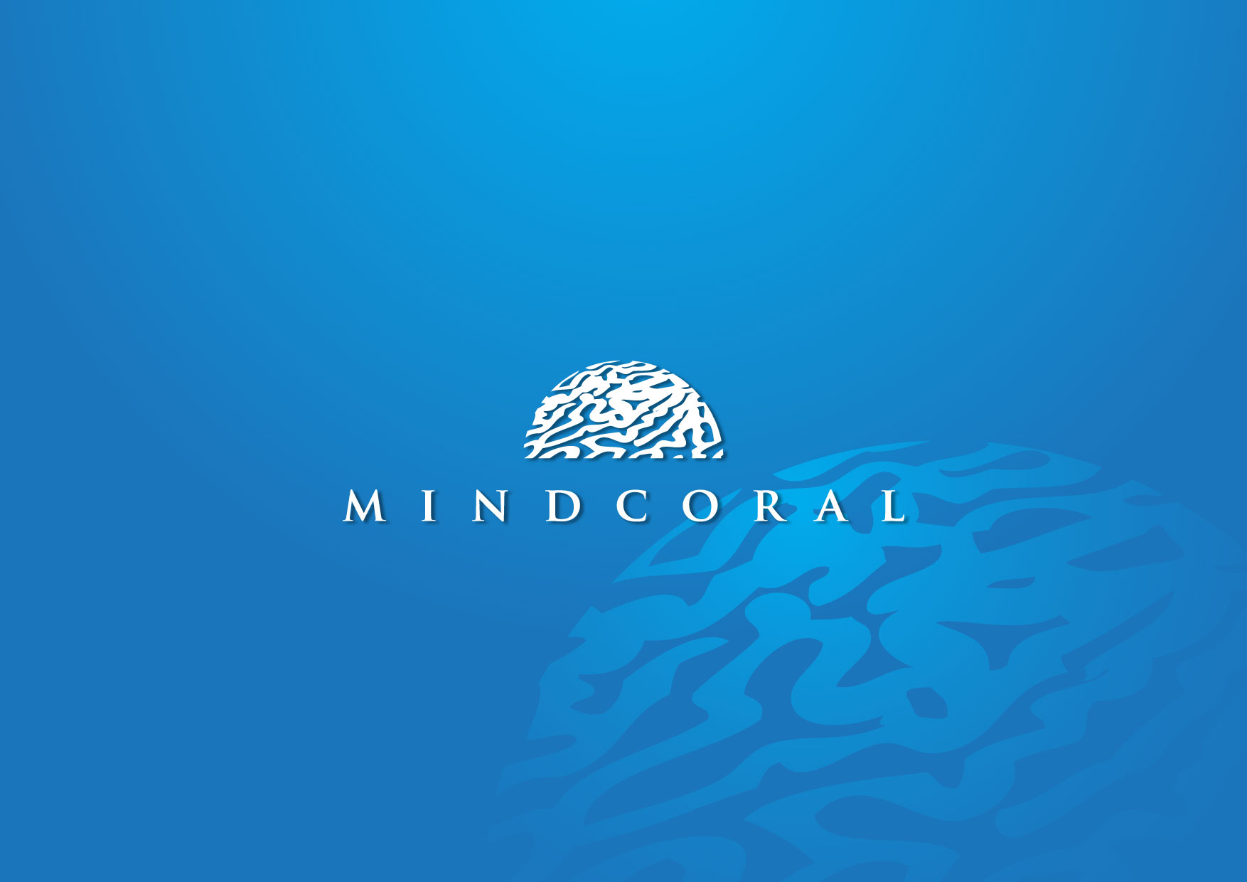 Logo Design by Nurgalih Destianto - Entry No. 22 in the Logo Design Contest Logo Design Needed for Exciting New Company MindCoral.