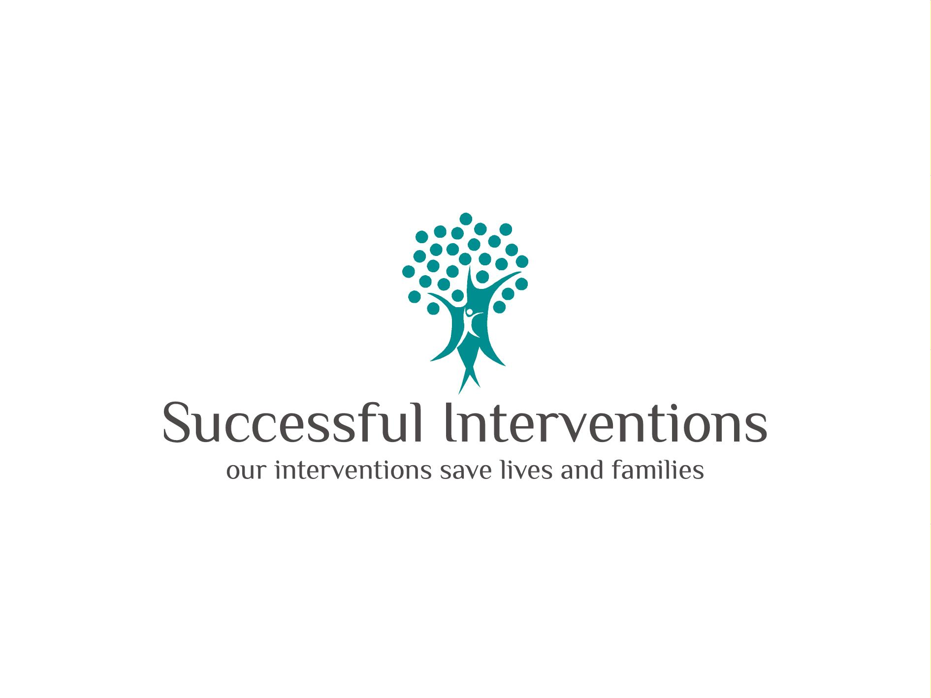 Logo Design by ZAYYADI AHMAD - Entry No. 111 in the Logo Design Contest Logo Design Needed for Exciting Company Successful Interventions.