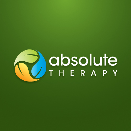 Logo Design by Alf - Entry No. 94 in the Logo Design Contest Absolute Therapy.
